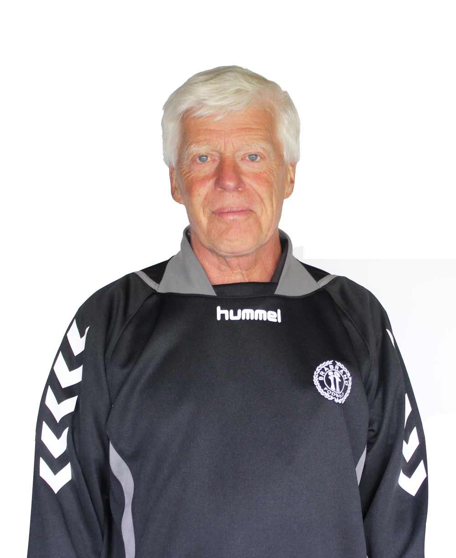 Jens Iversen