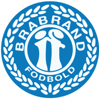 Brabrand IF Fodbold - 2. division