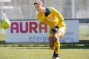 Brabrand-målmand til forhenværende La Liga-klub