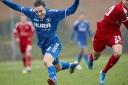 Chokerende nederlag mod VSK Aarhus